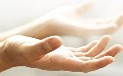 Encouraging ways of praying
