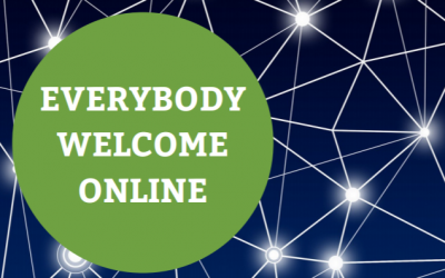 Everybody Welcome Online