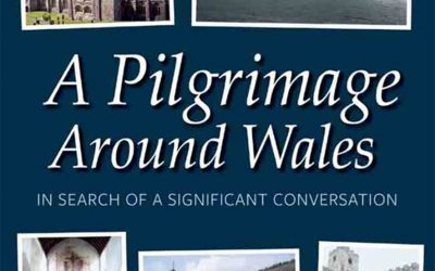 A Pilgrimage Around Wales