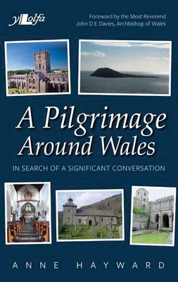 A Pilgrimage Around Wales