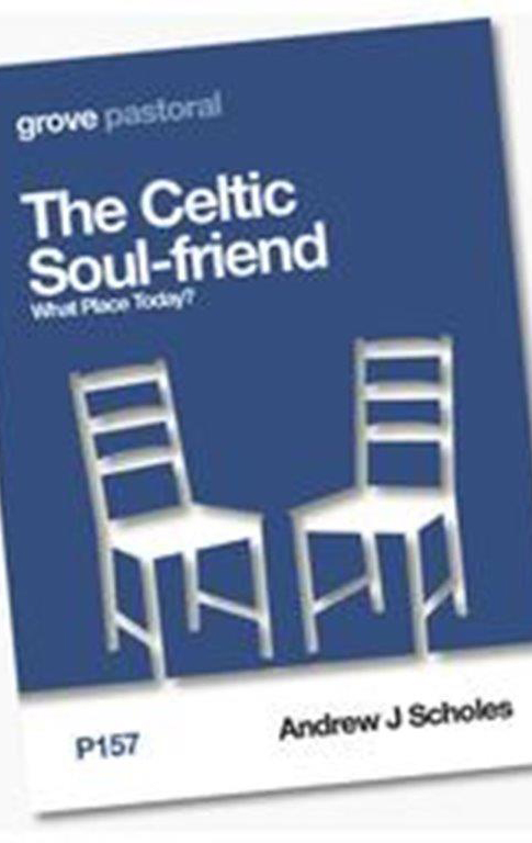 The Celtic Soul-friend