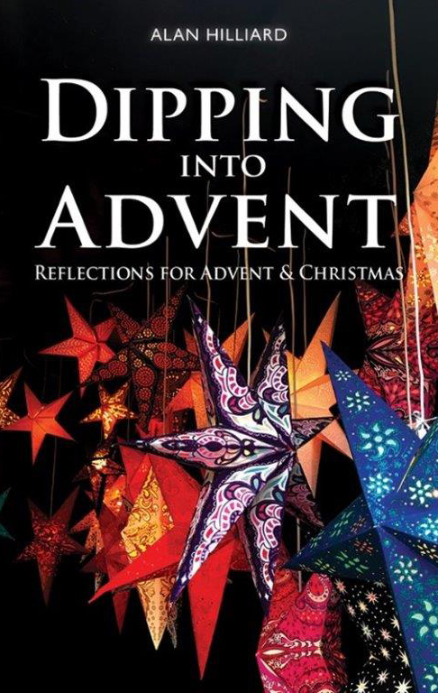 Dipping into Advent: Reflections for Advent and Christmas