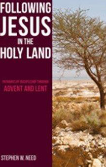 Following Jesus in the Holy Land