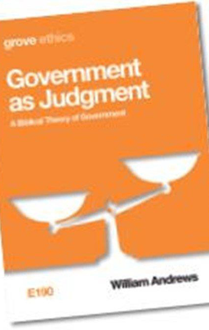 Government as Judgment