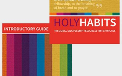 Holy Habits Introductory Guide and Biblical Teaching