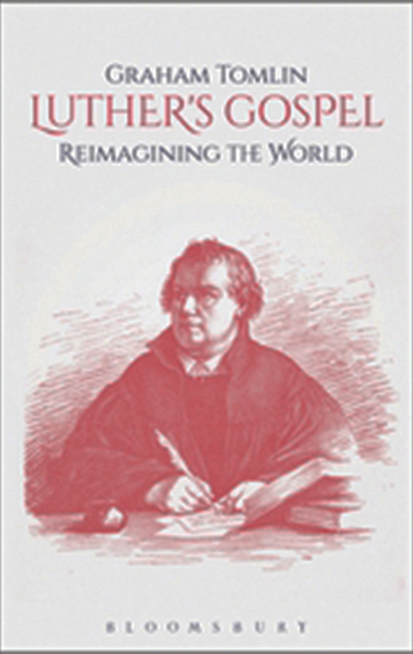 Luther's Gospel