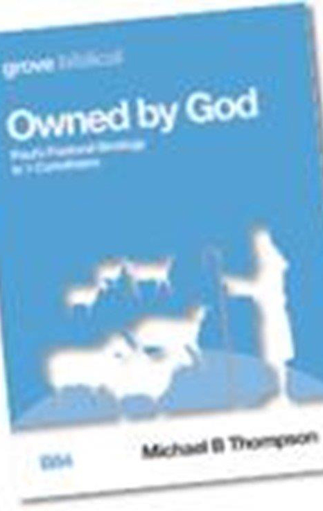 Owned by God