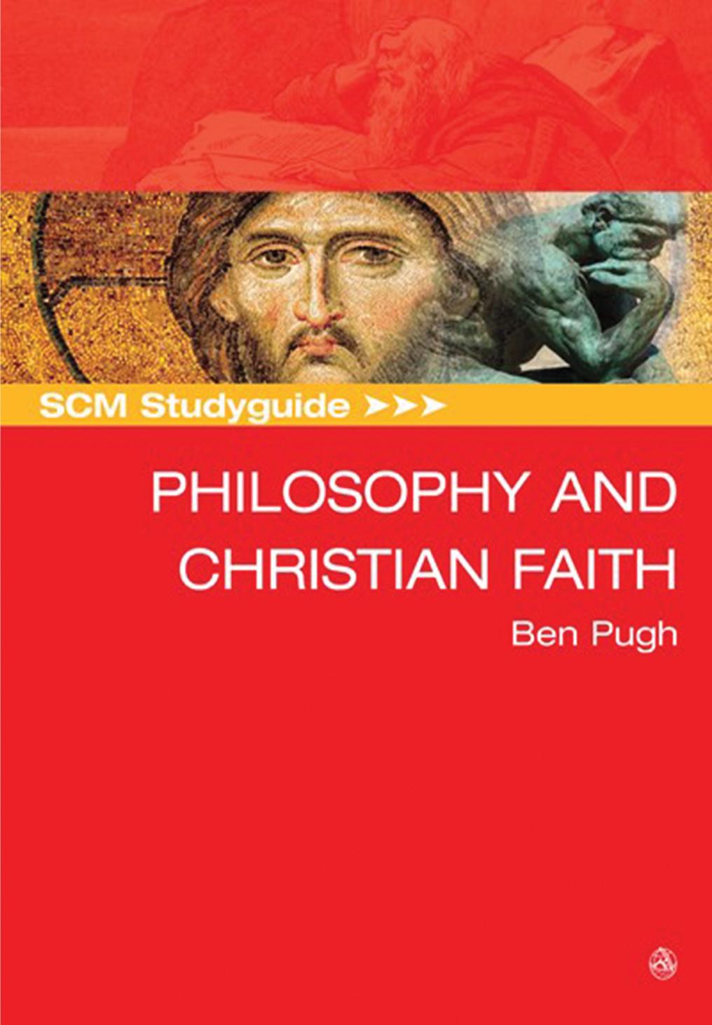 Philosophy and Christian Faith