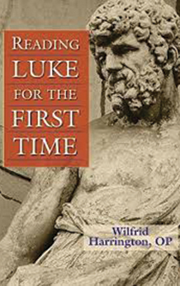 Reading Luke for the First Time
