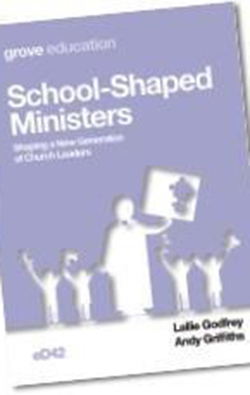 School-Shaped Ministers