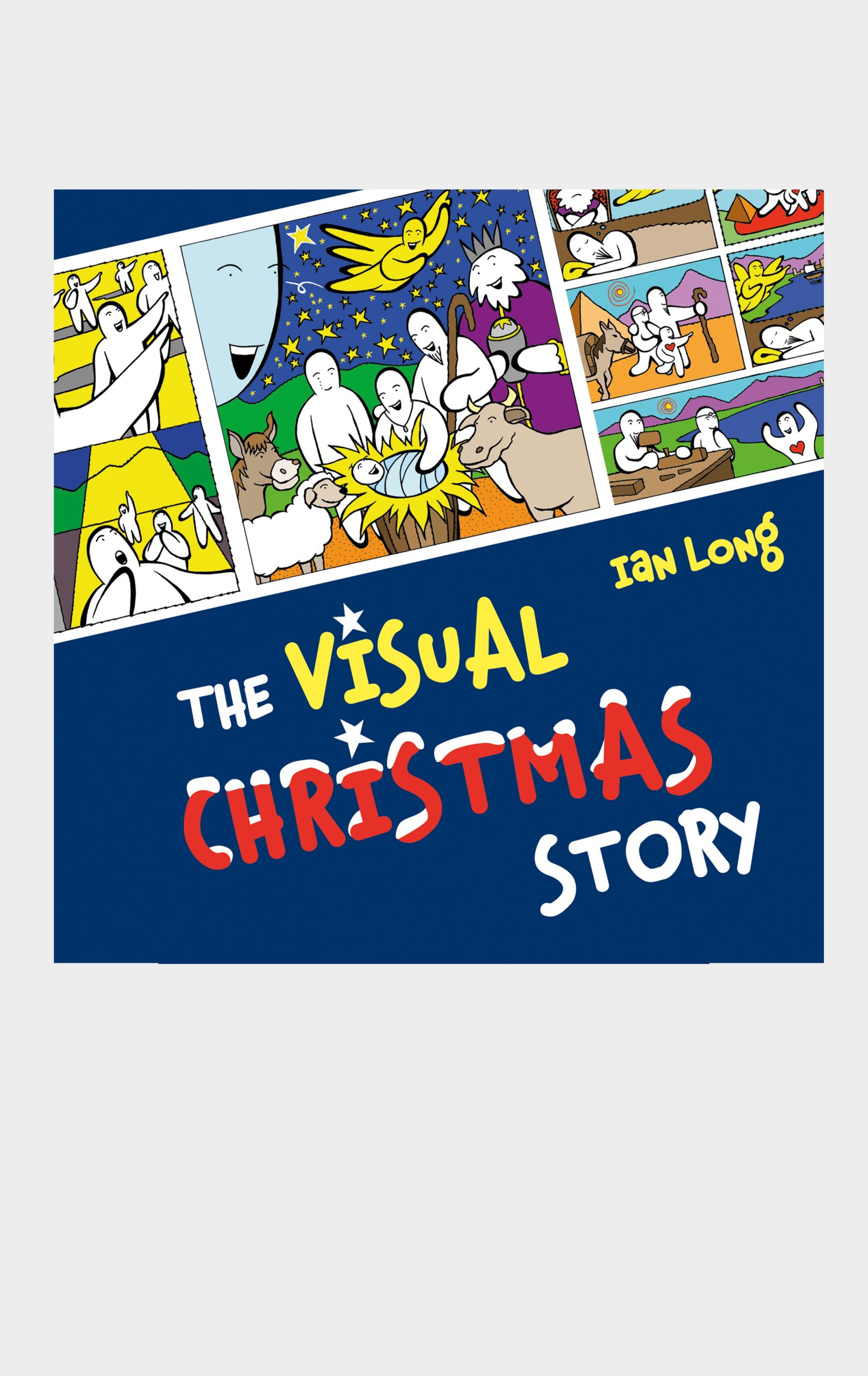 The Visual Christmas Story