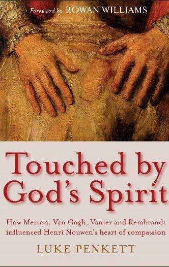 Touched by God's Spirit
