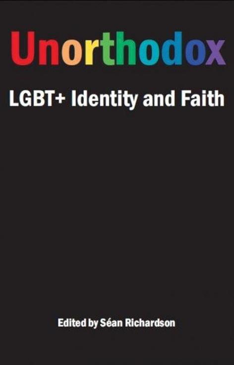 Unorthodox: LGBT + Identity and Faith