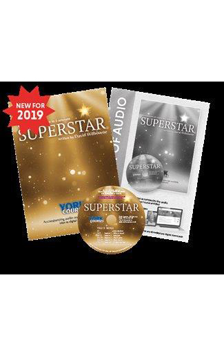 York Courses suitable for Advent – Superstar