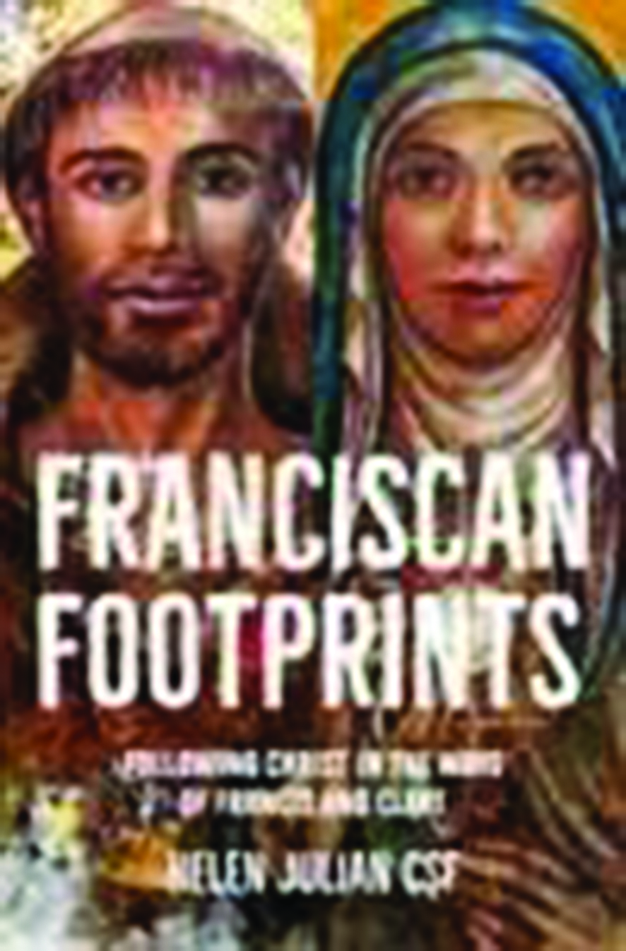 Franciscan Footprints