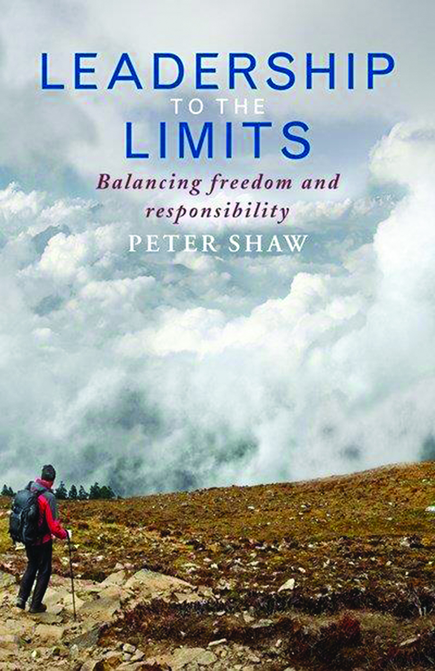 Leadership to the Limits