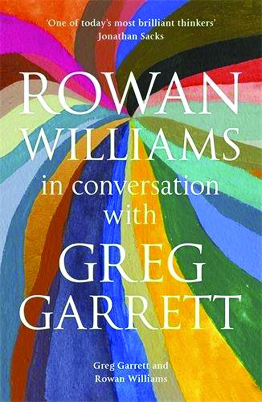 Rowan Williams in conversation