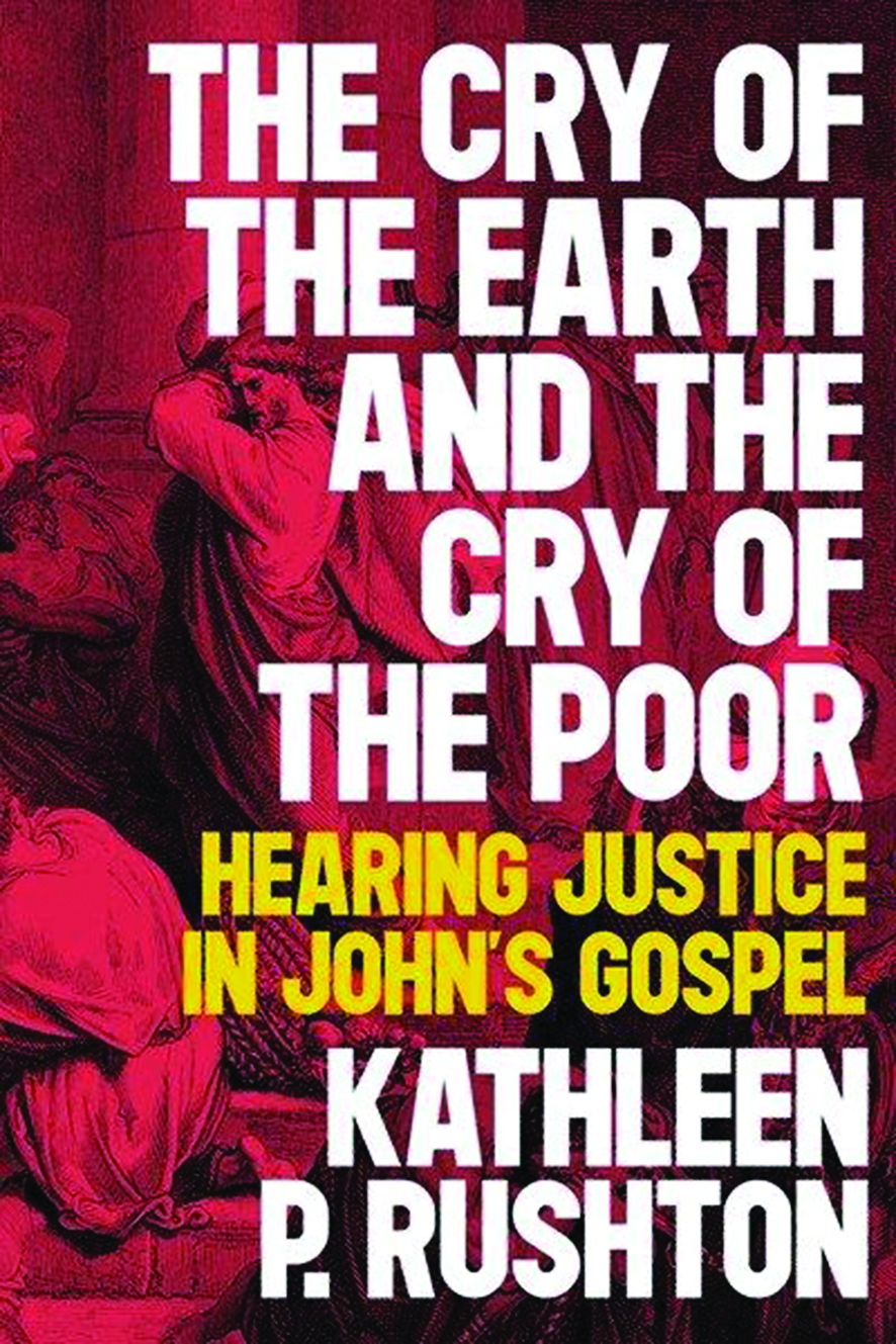 The Cry of the Earth and the Cry of the Poor