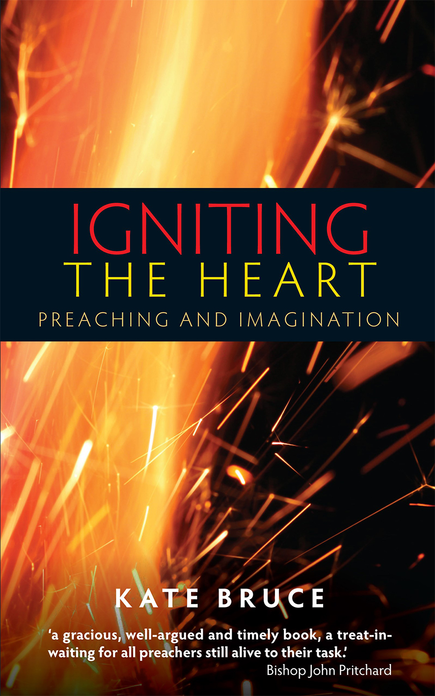 Igniting the Heart: Preaching and Imagination