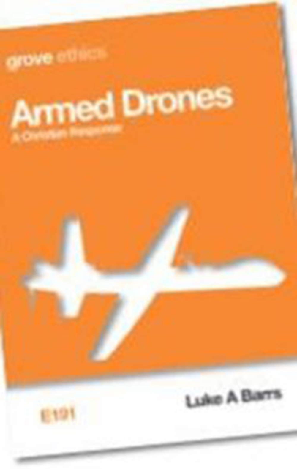 Armed Drones: a Christian Response