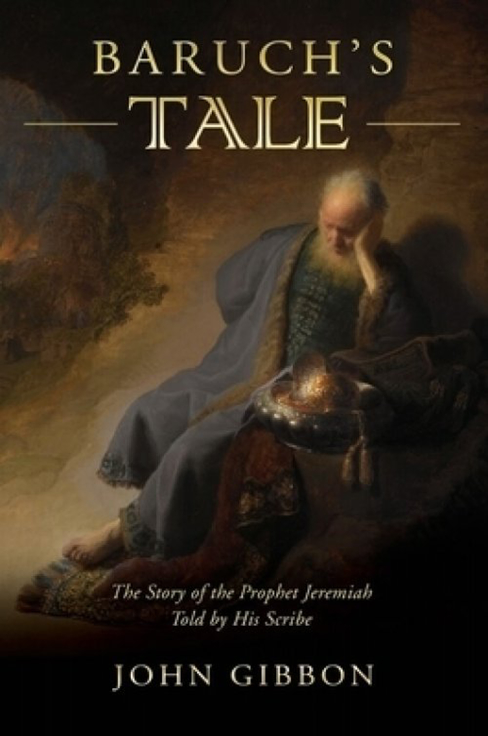 Baruch's Tale