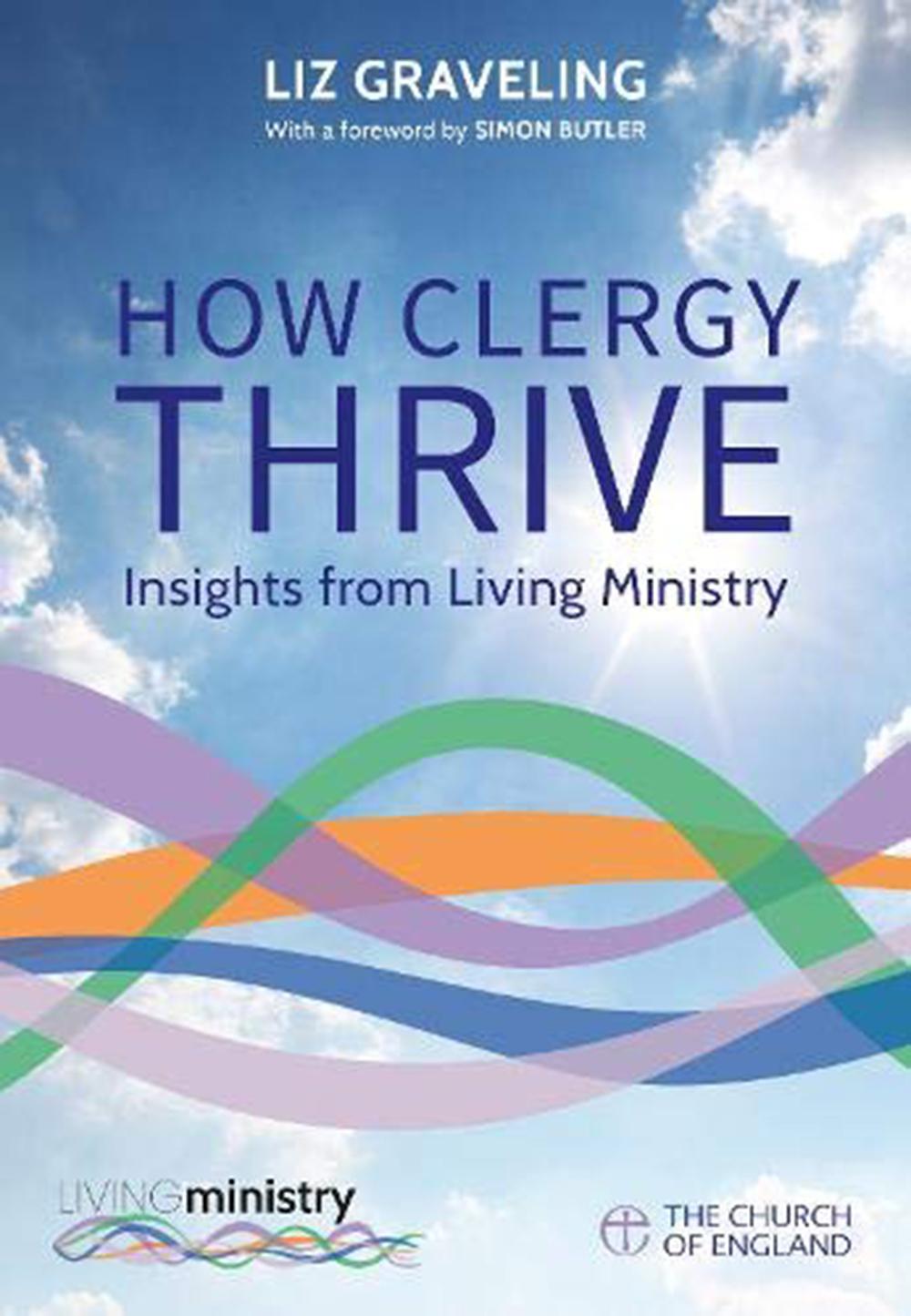 How Clergy Thrive