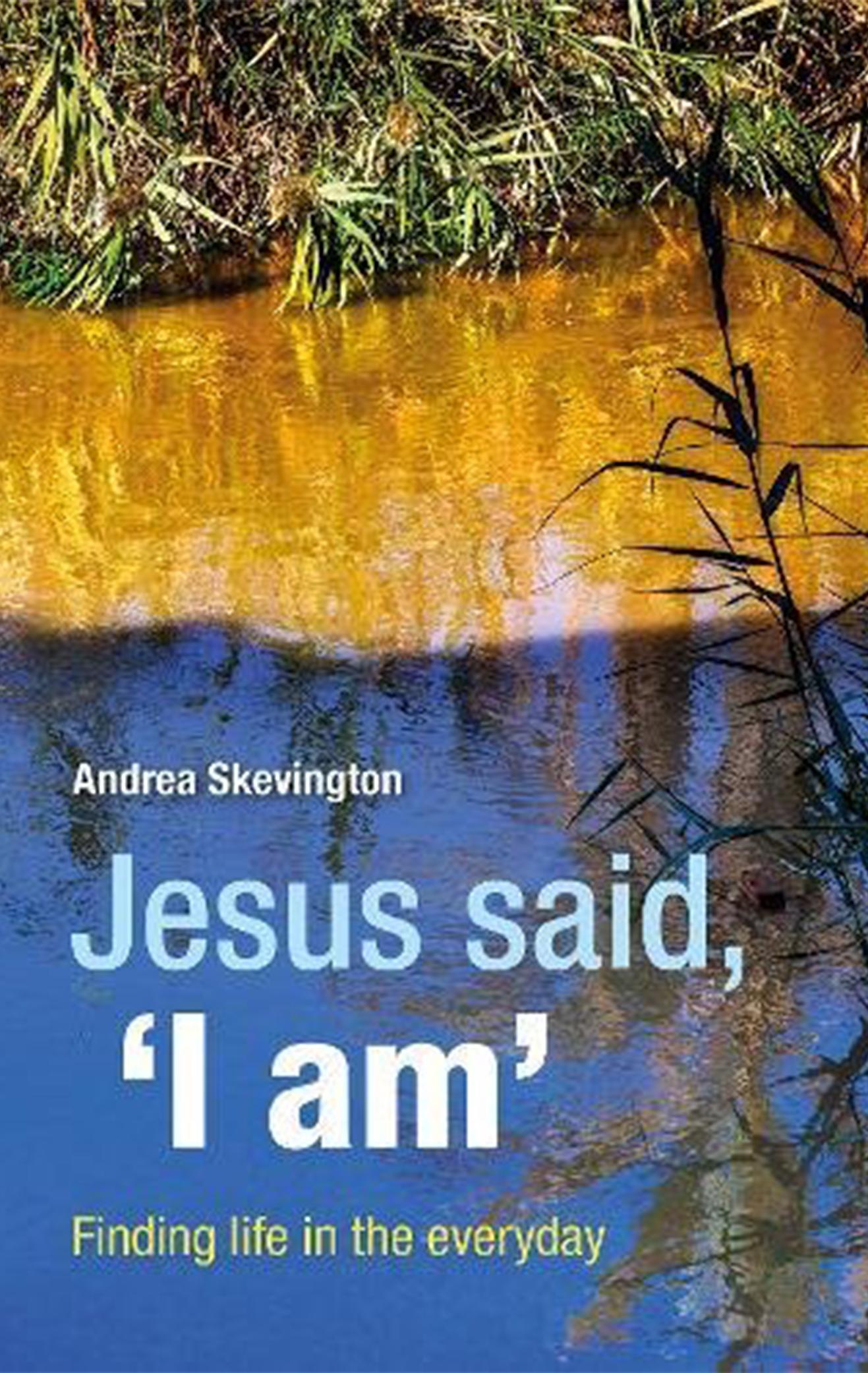 Jesus Said, 'I Am'