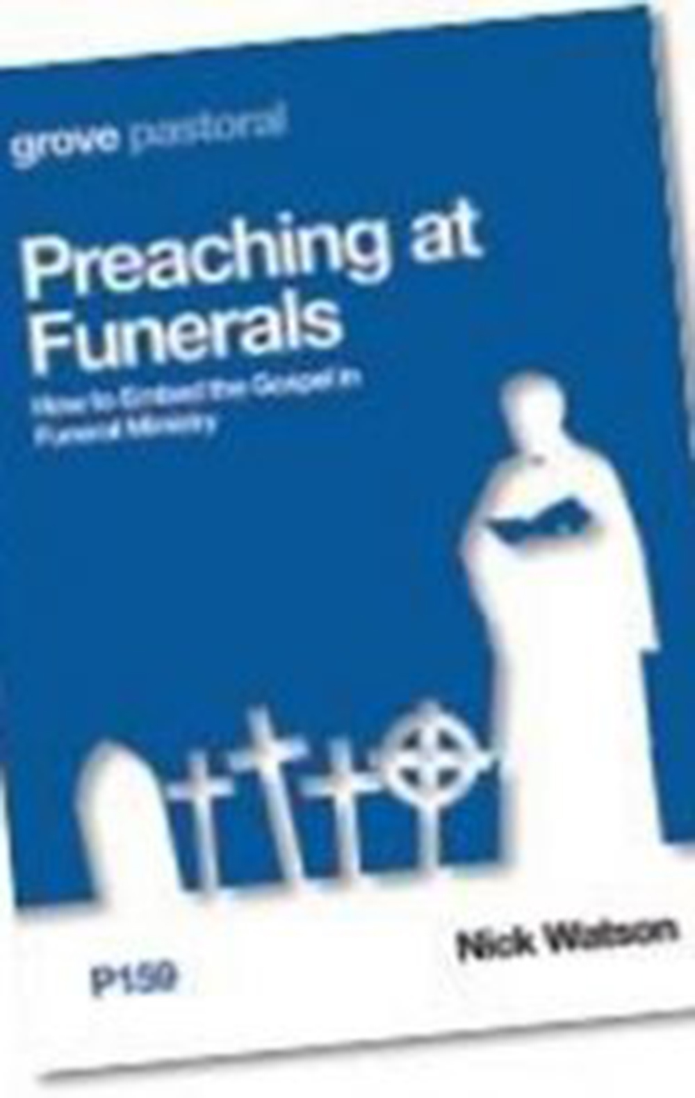 Preaching at Funerals