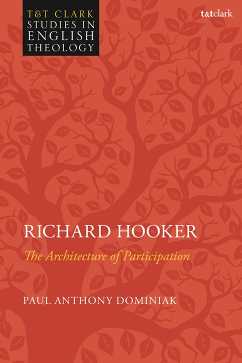 Richard Hooker: The Architecture of Participation