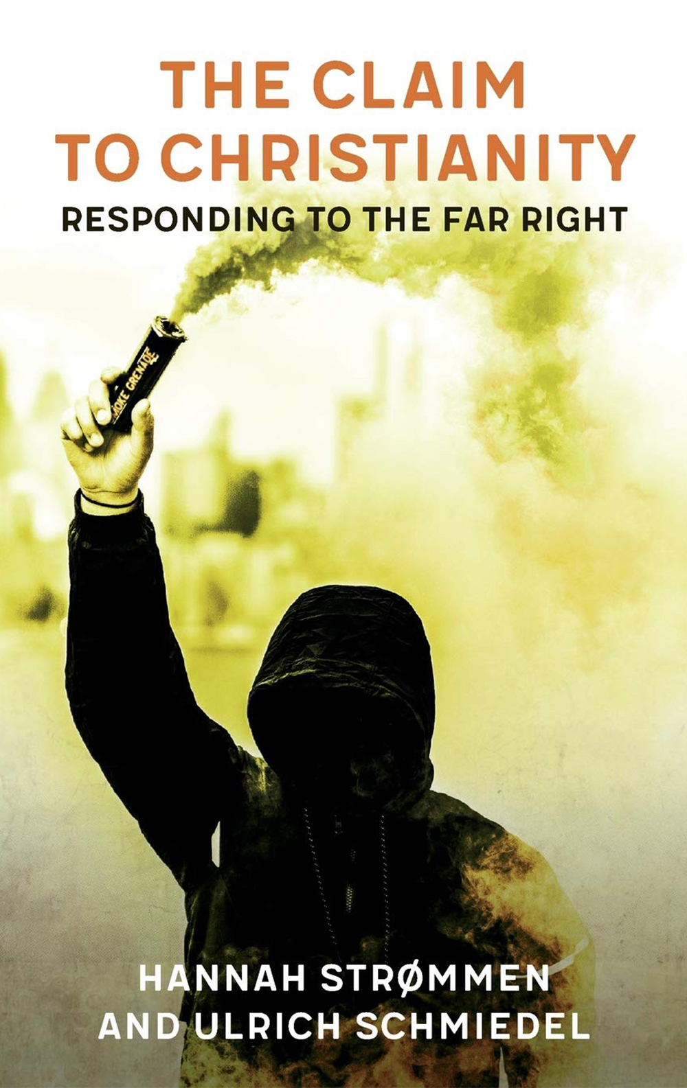 The Claim to Christianity: Responding to the Far Right