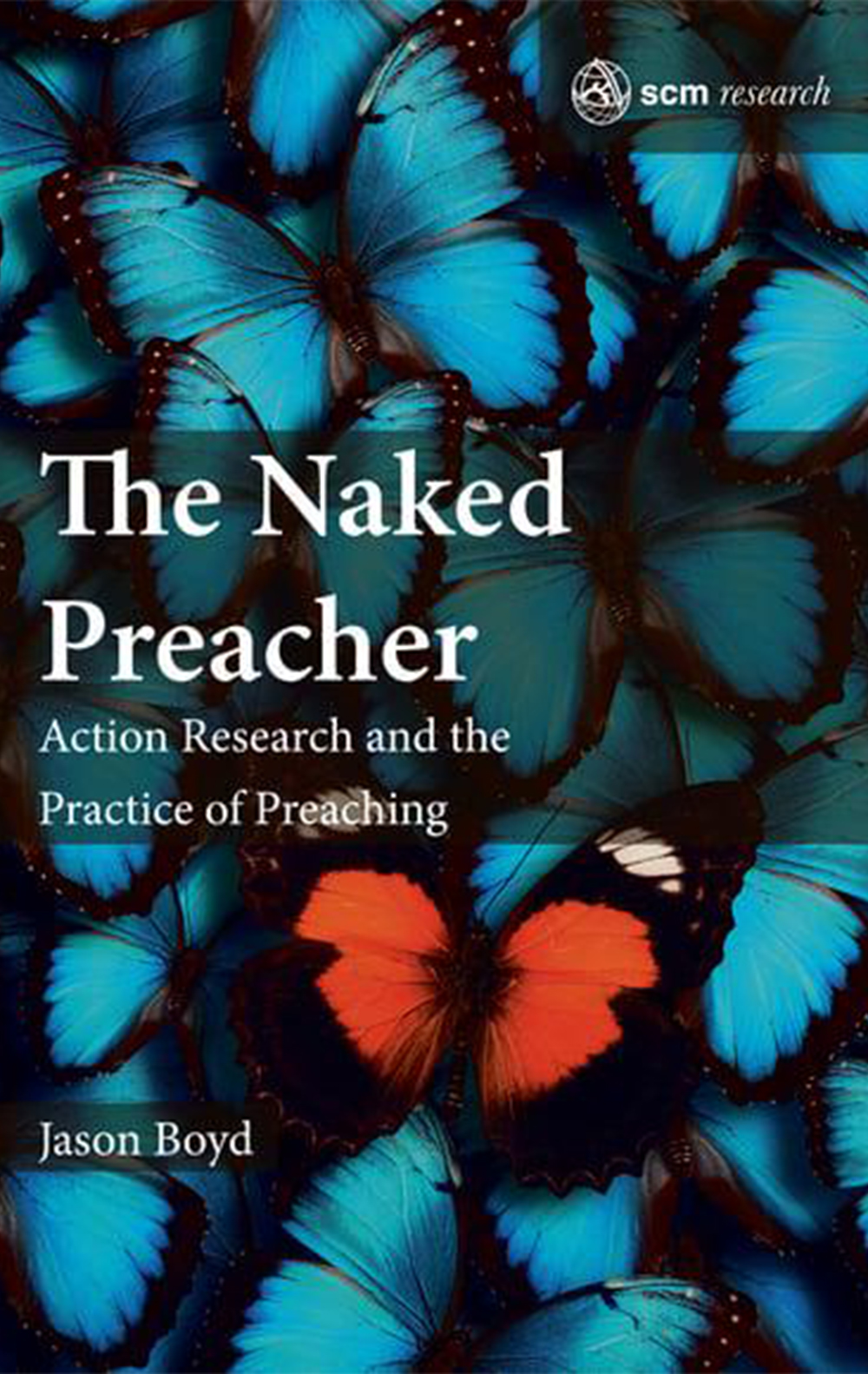 The Naked Preacher
