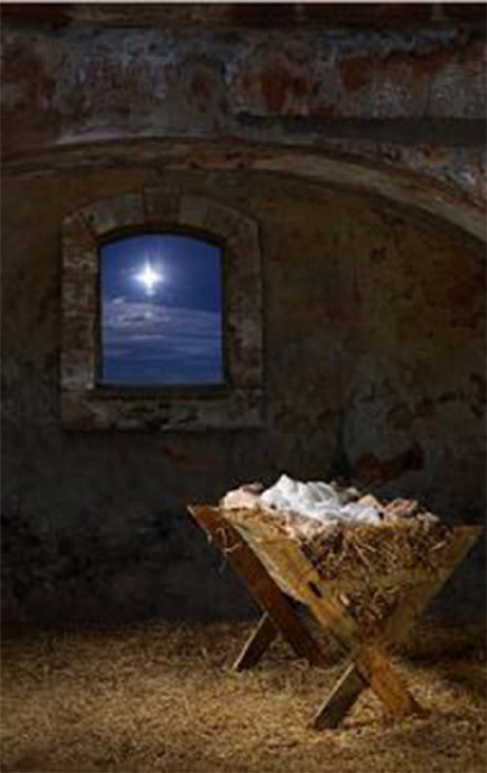 Special Advent Feature:  All Hail the Glorious Night and Other Christmas Poems by Kevin Carey