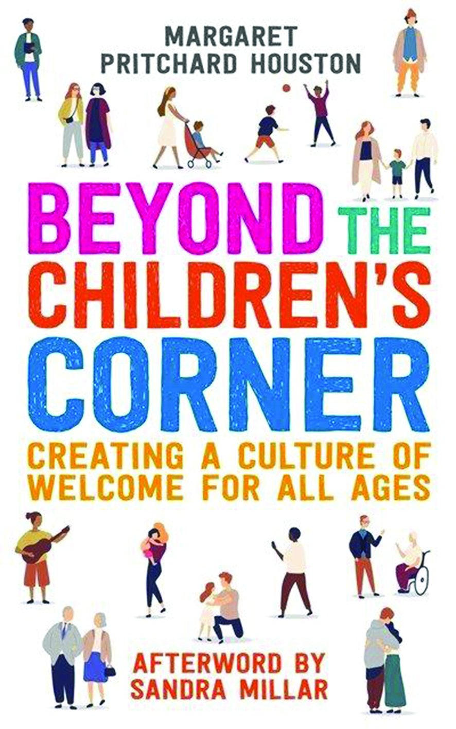 Beyond the Children's Corner