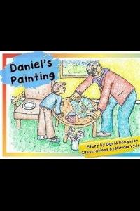 Daniel's Painting