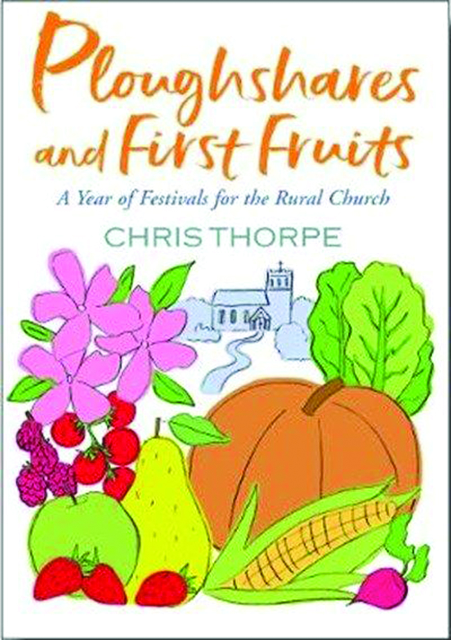 Ploughshares and First Fruits